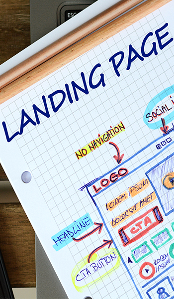 landing-page-ile-müsteri-kazanma