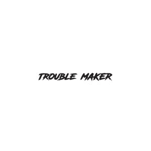 troublemakerlogo