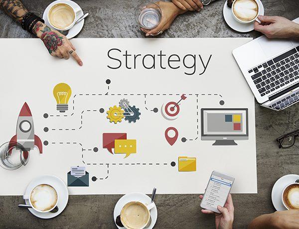 dijital strateji